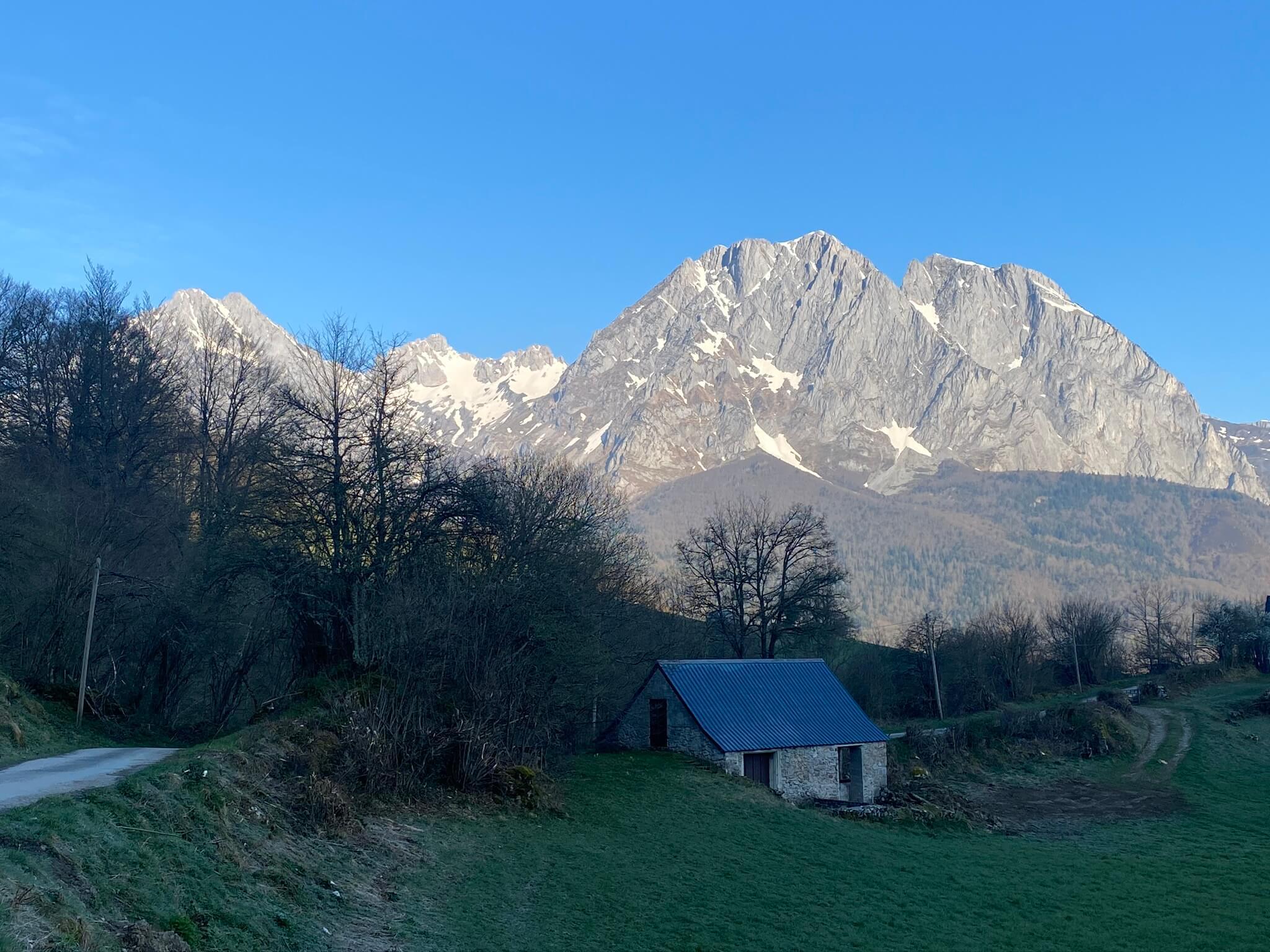 Le Billare (2318 m), un incontournable de la vallée d'Aspe